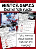 Winter Games Decimal Bundle