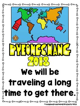 Winter Games - Pyeongchang Olympics 2018