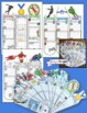 WINTER GAMES: READING INFORMATIONAL TEXT- FLIP BOOK AND CRAFTIVITY