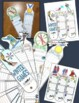 WINTER GAMES: READING INFORMATIONAL TEXT- FLIP BOOK AND CR