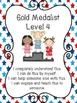 Winter Games- Sochi- Self Assessment Rubric- All Subjects