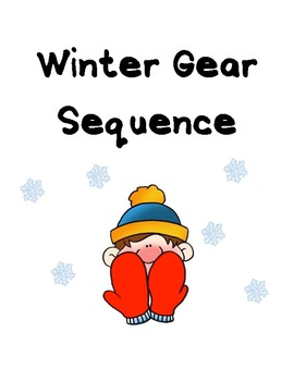 Winter Gear Sequence