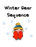 Winter Gear Sequence