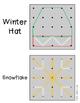 Winter Geoboard Patterns