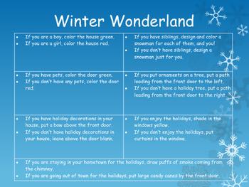Winter Glyphs