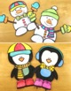 Winter Activities: 3  Low Prep Winter Crafts / Glyphs, Winter Bulletin Board