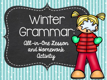 Winter Grammar
