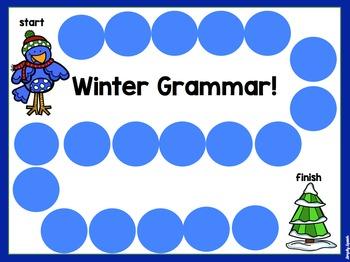 Winter Grammar