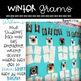 Winter Grams: An Engaging Winter Writing