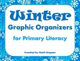 Winter Graphic Organizers Packet