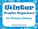 Winter Graphic Organizers Packet