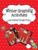 Winter Graphing Activities