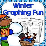 Winter Graphing Fun