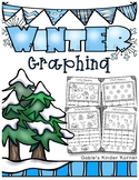 Winter Graphing *Print-N-Go!*