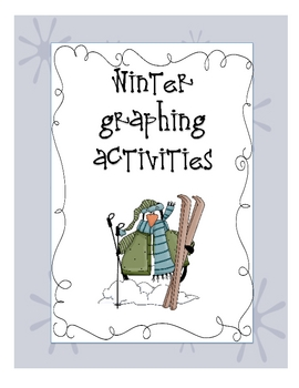 Winter Graphing and Spinners