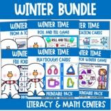 Winter | Growing Bundle