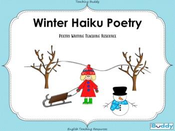 Winter Haiku Poetry
