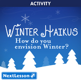 Winter Haikus - Poetry Lesson