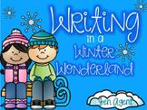 Winter Handwriting