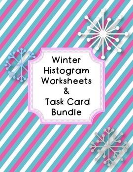 Winter Histogram Bundle