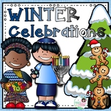 Winter Holiday Activities