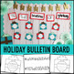 Winter Holiday Activities BUNDLE