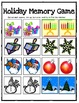 Winter / Holiday Activity Pack K-2