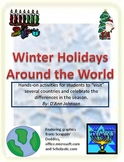 Winter Holiday Around the World
