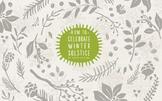 Winter Holiday Celebration E-Book PDF nonfiction