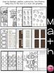 Winter and Holiday ELA and Math Activities
