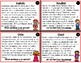 Winter Holiday Fact and Opinion Task Cards