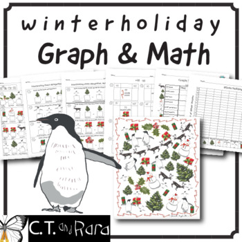 Winter Holiday Graph and Math