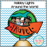 Winter Holiday Lights From Around the World...Informationa