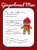 Winter Holiday Mad lib Collection  * 15 Google Slides & Printables *
