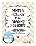 Winter Holiday Mini Passages