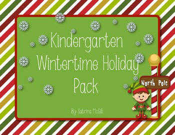 Winter Holiday Pack