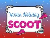 Winter Holidays Around the World SCOOT