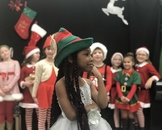 Winter/ Holiday Show: North Pole Dreamers (Elementary)