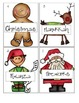 Winter Holiday Spelling Activities