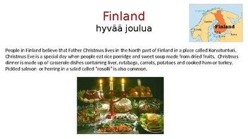 Winter Holiday Traditions Around the World
