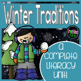 Winter Traditions {Winter, Holidays and Family}