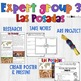 Holidays Around the World Mini-Unit: Integrated ELA, SS, and Art Pack (4-6)