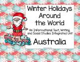 Winter Holidays Around the World - Australia