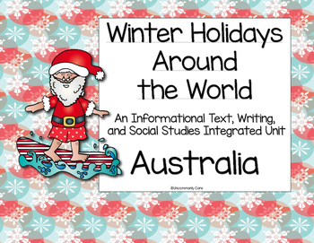 Winter Holidays Around the World - Australia