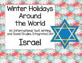 Winter Holidays Around the World - Israel