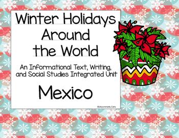 Winter Holidays Around the World - Mexico