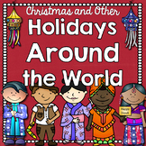 Christmas Around the World Pack with Reader's Theater
