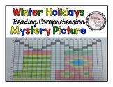 Winter Holidays Around the World: Reading Comprehension My