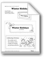 Winter Holidays/Christmas