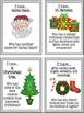 Winter Holidays - Christmas, Hanukkah, Kwanzaa